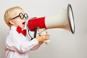 Speaak Up - Toastmasters for Kids