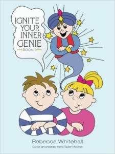Ignite Your Inner Genie book